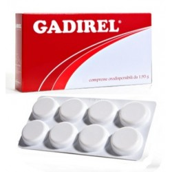 Health Pharma Gadirel 16...