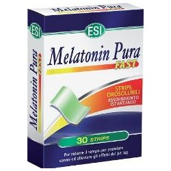 Esi Melatonin Pura Fast 1mg...