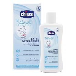 Chicco Latte Detergente...