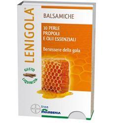 Euritalia Pharma Lenigola...