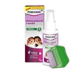 Paranix Trattamento Spray...