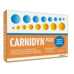 Alfasigma Carnidyn Plus 20...