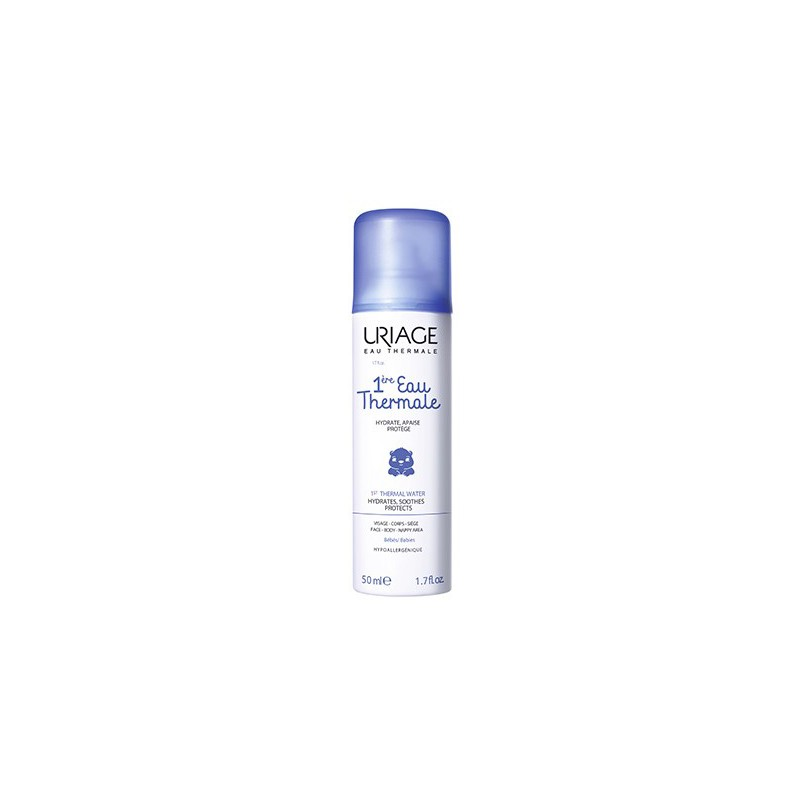 Uriage Bebé Acqua Termale Spray 150 ml