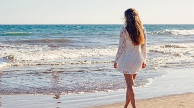 Come curare le gambe in estate