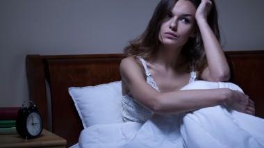 Insonnia: quali sono le cause?
