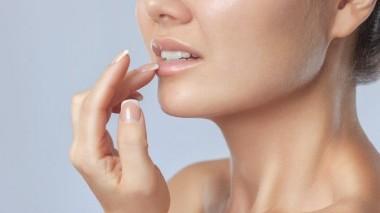Come proteggere le labbra dal freddo?